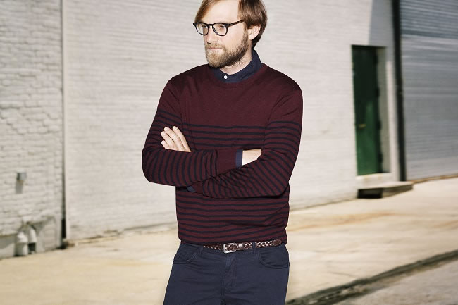 UNIQLO Launches Merino for AW14
