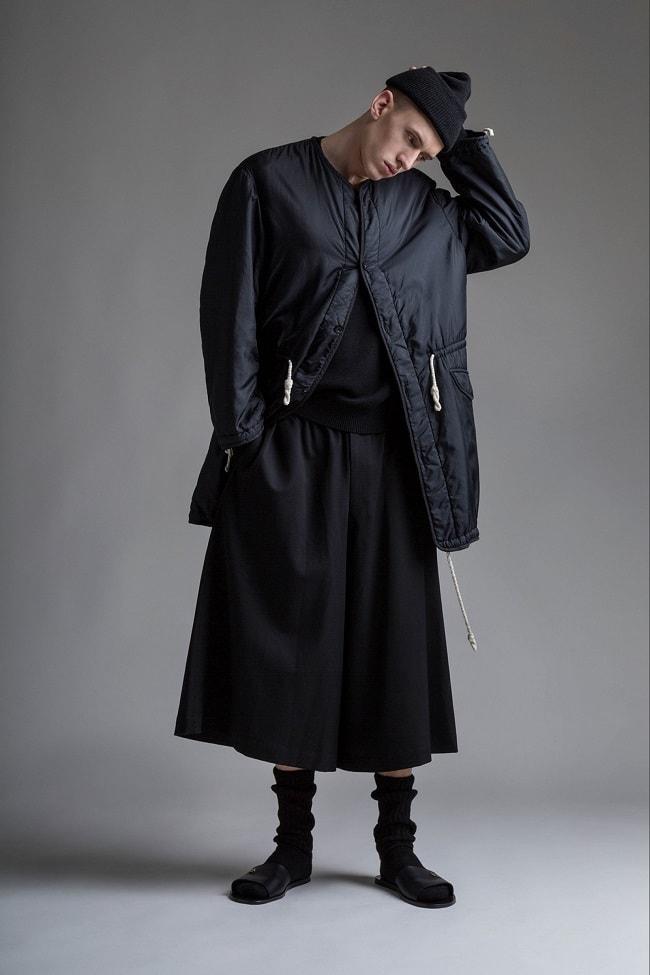 Designer Spotlight on Yohji Yamamoto