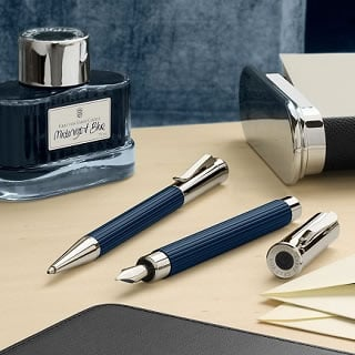 The Pens That Tell Their Own Story