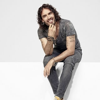 Russell Brand's Pied Piper