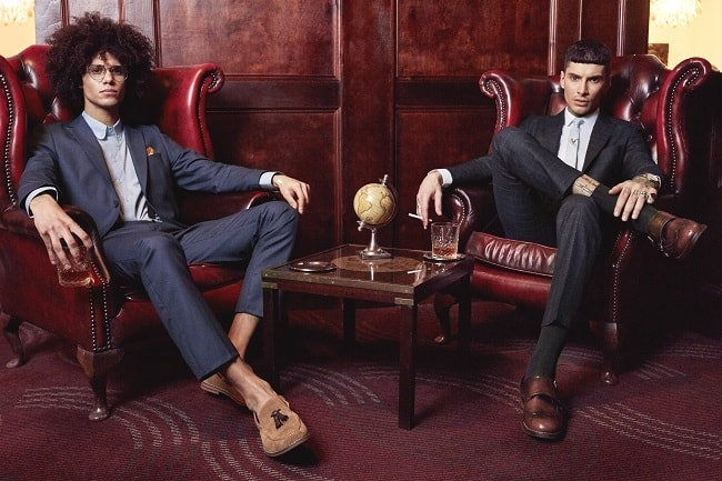 boohooMAN Launch First Tailoring Range