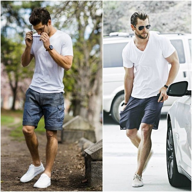 ceee4ff966dd Inspiration for 10 Male Summer Outfits