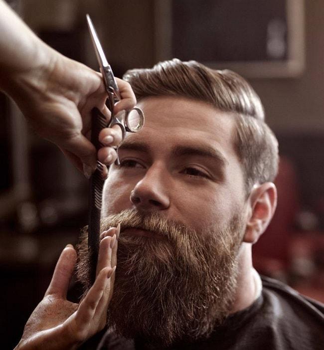 Spring Grooming Trends from Tommy Guns Original Barbershop