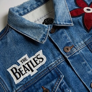 Win a Pretty Green Exclusive Beatles Denim Jacket