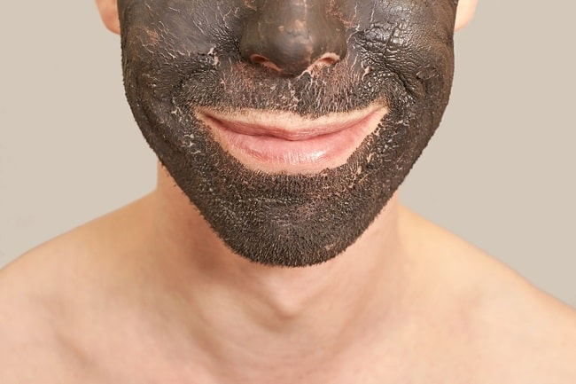 Charcoal Skincare