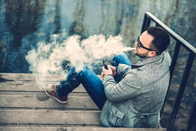 5 Reasons Why You Should Be Vaping and Not Smoking