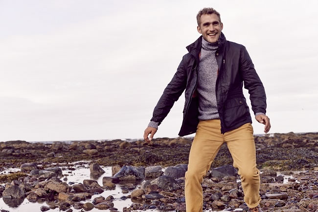 Win a 150 boden voucher for Boden british style