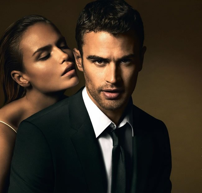 Hugo Boss Unveil The Secret Behind The Scent