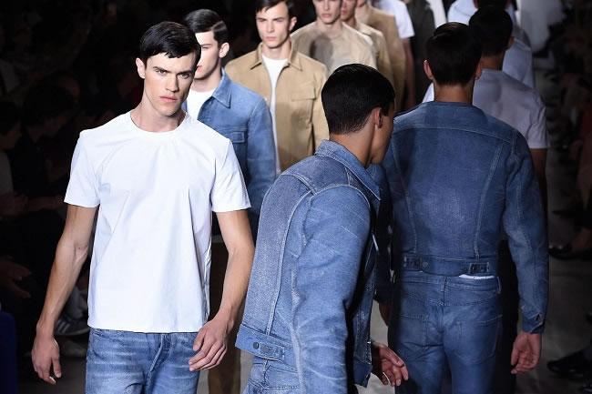 Trends of Milan Men's Fashion Week 2015