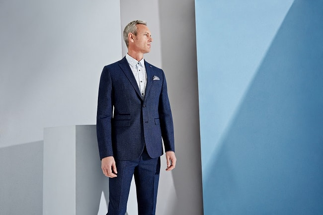 Discover T for Tall by Ted Baker