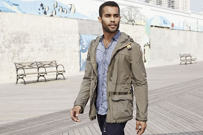 ParaJumpers Spring/Summer 2015
