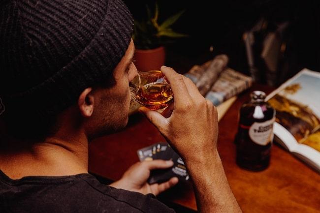 Alcohol Hormones