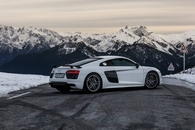 What Does Your Luxury Car Say About You