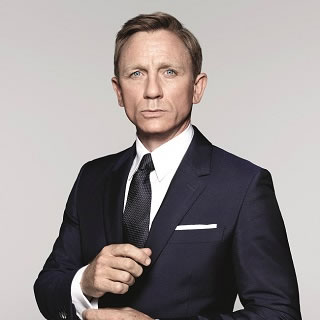 Heineken Launches 'Spectre' Campaign