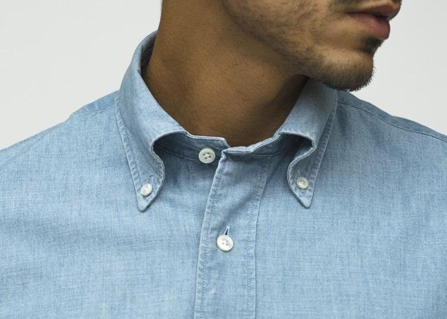 Introducing Besnard Heritage Menswear