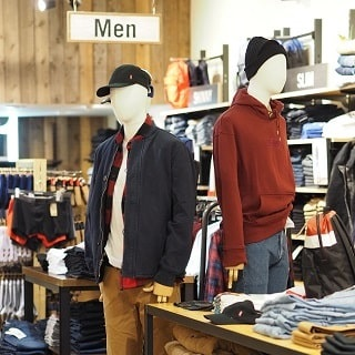Menswear Style x Brent Cross Christmas Gift Guide 2019