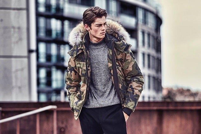 5 Menswear Must-Haves to Transition Into Autumn
