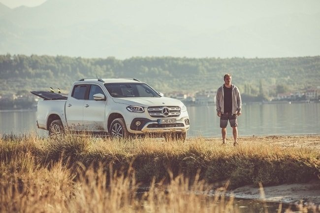 An Evening with The X-Class