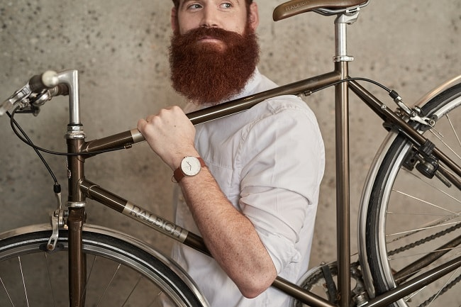 Introducing Nordgreen Watches
