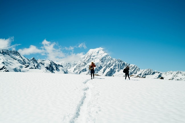 5 Wintertime Activities to Help You Stay In Shape