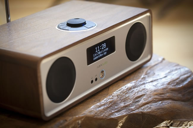 Win a £399 Ruark Audio R2 Mk3 Music System