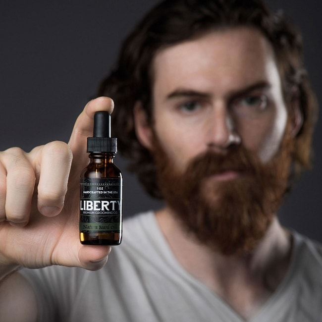 Is Beard Oil Necessary?