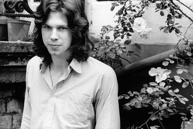 Nick Drake Book Review