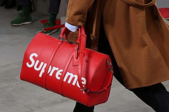 Supreme x Louis Vuitton First Look