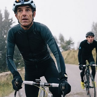Introducing Café du Cycliste