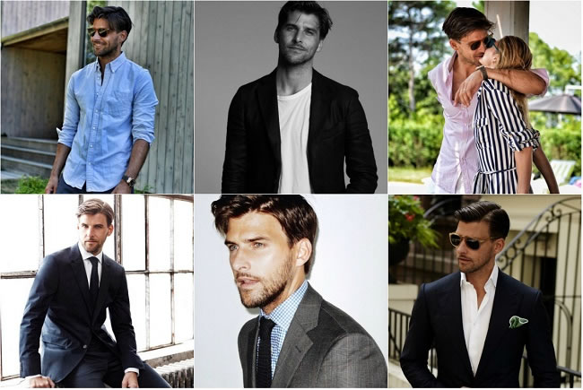 10 of the Most Stylish Male Instagrammers