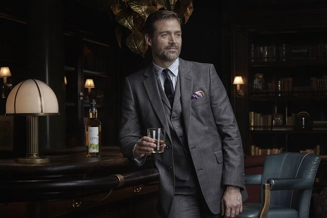 anCnoc Collaborates With Patrick Grant