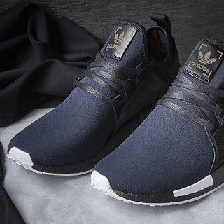 Adidas x Henry Poole Capsule Collection