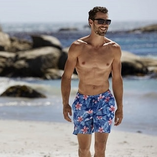 6 On-Trend Men's Summer Shorts