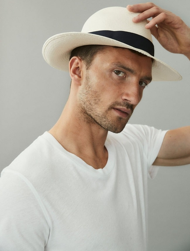 Too Hot to Function? Beat the Heat with a Panama Hat