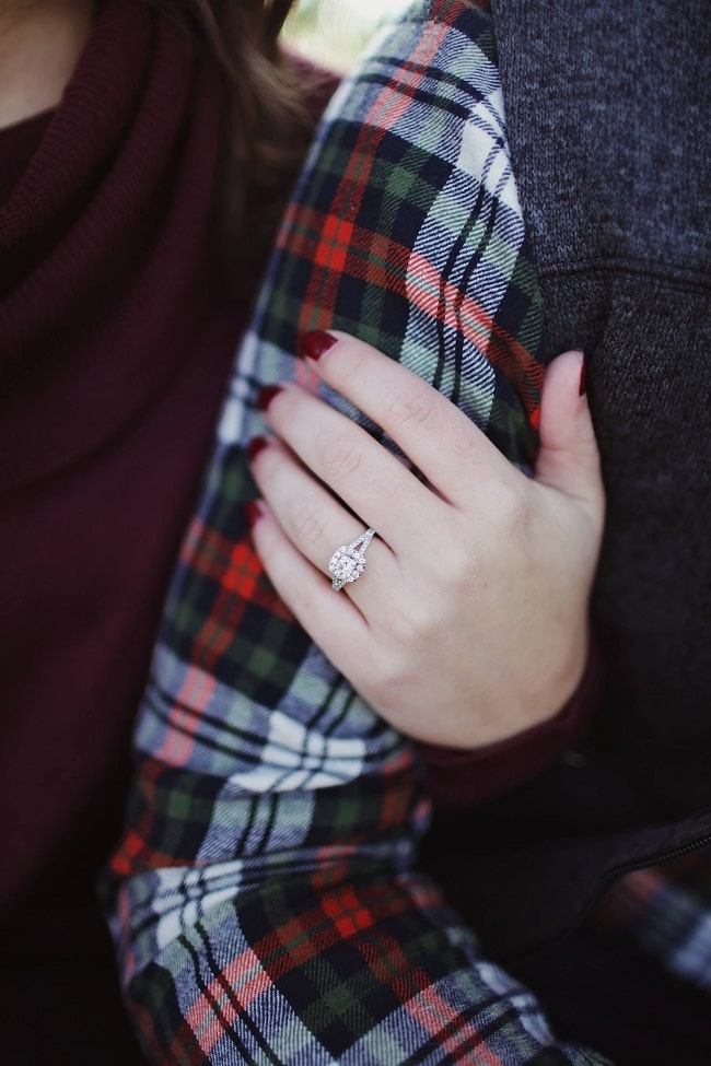 Your Engagement Ring Buying Questions Answered