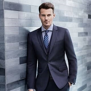 Brand Spotlight on Hugo Boss