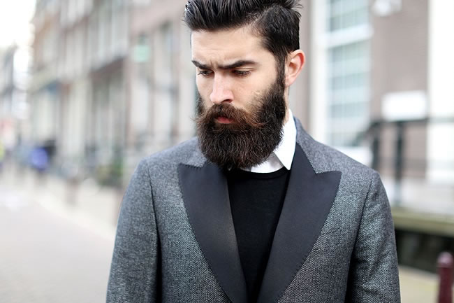 Christopher John Millington, Model