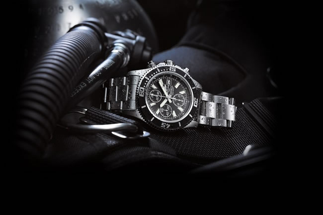 Breitling Watches, Aviation and Excellence