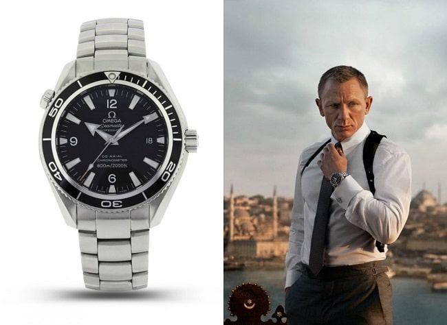 The 6 Most Iconic Watches From Cinema