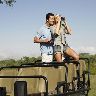 Travel Essentials For Your First Safari
