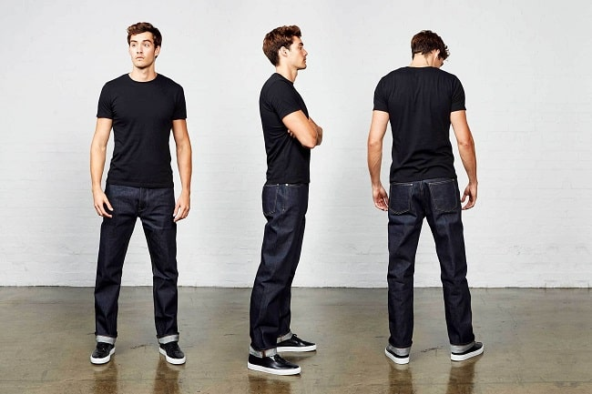 Hiut Denim Co
