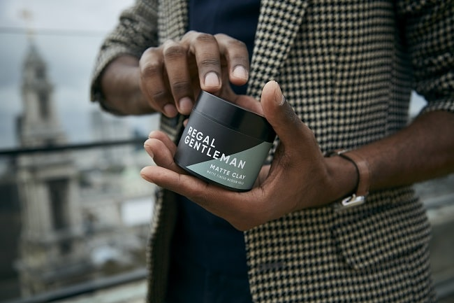Discover Regal Gentleman Hair Products