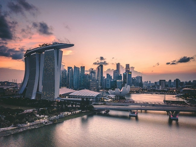 48 Hours in Singapore Travel Guide