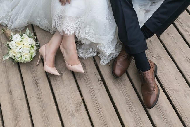 A Groom's Guide to Wedding Planning