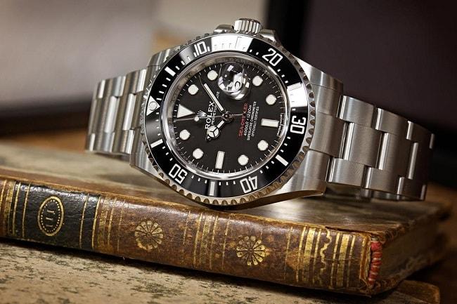 Vintage vs Modern Rolex Watches