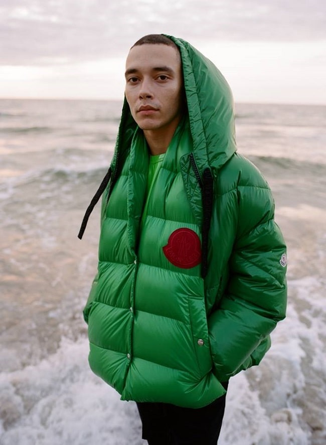 Take a Hike with Mens AW18 Mountain Trends