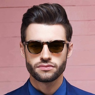 How to Match Your Outfit with Your Hairstyle and Beard