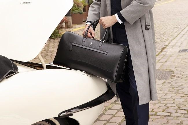 Luxury Accessories Every Modern Business Traveller Needs