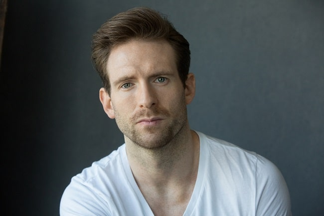 In Conversation with Craig McGinlay