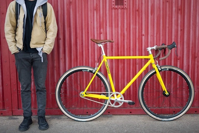 5 Must-Haves For Newbie Cyclists
